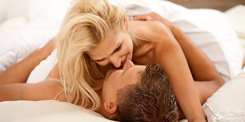 Как приятно сношаться с женщиной